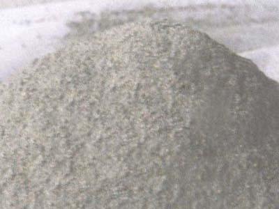 珍珠砂除渣剂